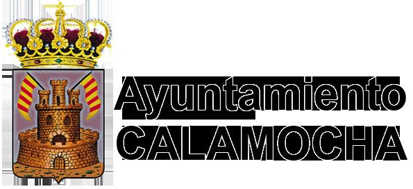 Ayuntamiento de Calamocha